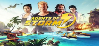 Agents of Storm CHEATS v1.3