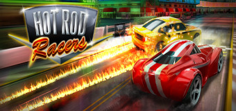 Hot Rod Racers CHEATS v2.0