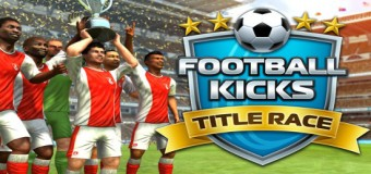 Football Kicks Title Race CHEATS v2.0