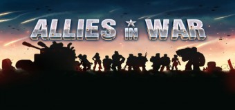 Allies in War CHEATS v1.7