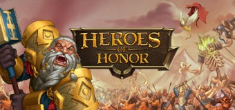 Heroes of Honor CHEATS v2.1