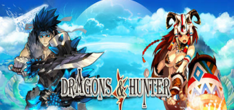 Dragons And Hunter CHEATS v2.7
