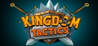 Kingdom Tactics CHEATS CHEATS v2.1