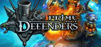 Prime World Defenders CHEATS v2.0