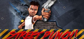 Street Punch CHEATS v2.1