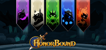 HonorBound CHEATS v1.5