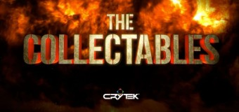 The Collectables CHEATS v1.0