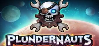 PlunderNauts CHEATS v2.0