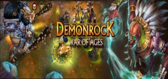 Demonrock War of Ages CHEATS v1.4