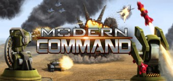 Modern Command CHEATS v1.3