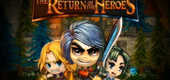 The Return of The Heroes CHEATS v1.5