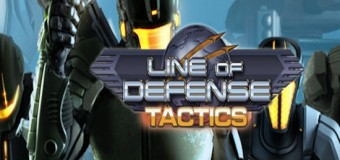 Line of Defense Tactics CHEATS v1.2