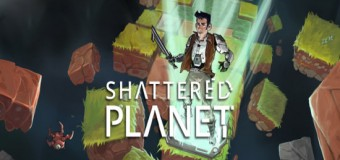 Shattered Planet CHEATS v1.6