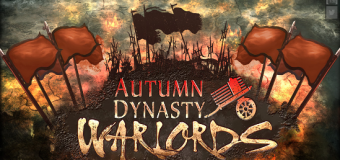 Autumn Dynasty Warlords CHEATS v1.6