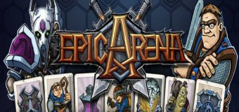 Epic Arena CHEATS v2.1