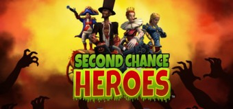 Second Chance Heroes CHEATS v1.3