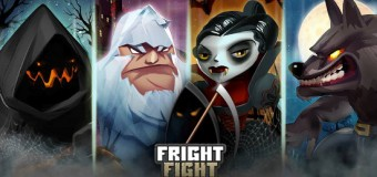 Fright Fight CHEATS v2.0