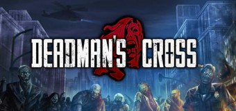 Deadmans Cross CHEATS v1.0