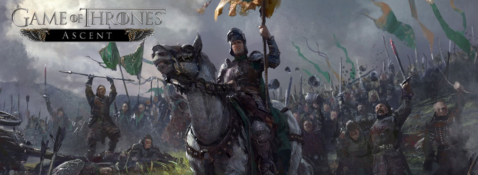 Game of thrones ascent gratuit codes