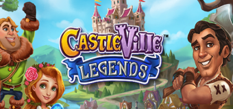 CastleVille Legends CHEATS v1.4