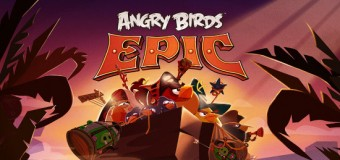 Angry Birds Epic CHEATS v1.2
