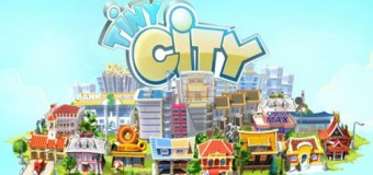Tiny City CHEATS v2.2