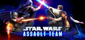 Star Wars Assault Team CHEATS v2.1