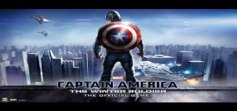 Capitan America The Winter Soldier CHEATS v1.1