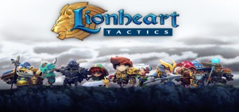 Lionheart Tactics CHEATS v1.5