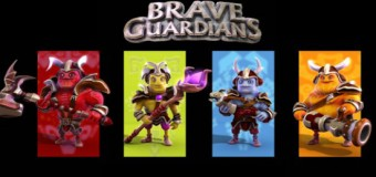 Brave Guardians CHEATS v3.0