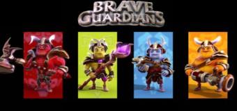 Brave Guardians CHEATS v3.0