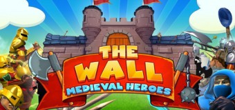 The Wall Medieval Heroes CHEATS v1.2