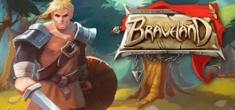 Braveland CHEATS v1.1