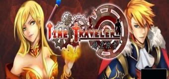 Time Traveler CHEATS v2.0