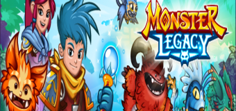 Monster Legacy CHEATS v1.4