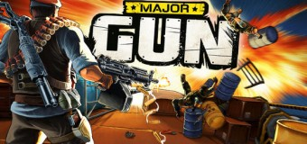 Major Gun CHEATS v1.3