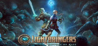 Lightbringers Saviors of Raia CHEATS v2.0