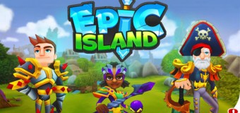 Epic Island CHEATS v2.2