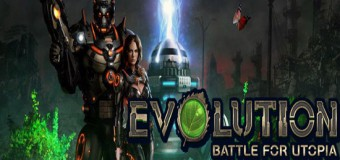 Evolution Battle for Utopia CHEATS v2.0
