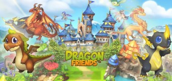 Dragon Friends CHEATS v2.2