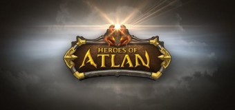 Heroes of Atlan CHEATS v1.6