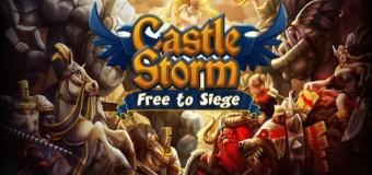 CastleStorm Free to Siege CHEATS
