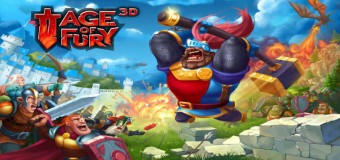 Age of Fury 3D CHEATS v2.2