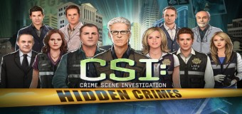 CSI Hidden Crimes CHEATS v3.1