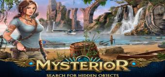 Mysterior CHEATS v3.1