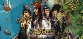 Pirates of the Caribbean Isles of War CHEATS v3.0