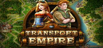 Transport Empire CHEATS v2.0