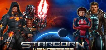 Starborn Wanderers CHEATS v1.4