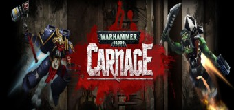 Warhammer 40000 Carnage CHEATS v2.0
