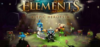 Elements Epic Heroes CHEATS v1.3